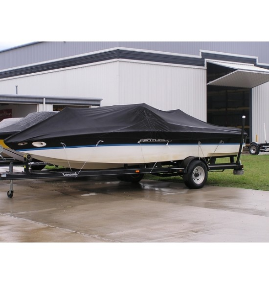 Centurion Elite Direct Drive Bow Rider | 1996 - 2000