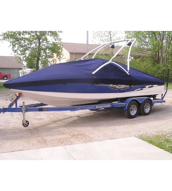 Centurion Avalanche Bow Rider with Factory Tower | 2004 - 2007