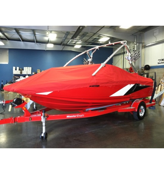 Mastercraft X-2 Bow Rider with Factory Tower | 2006