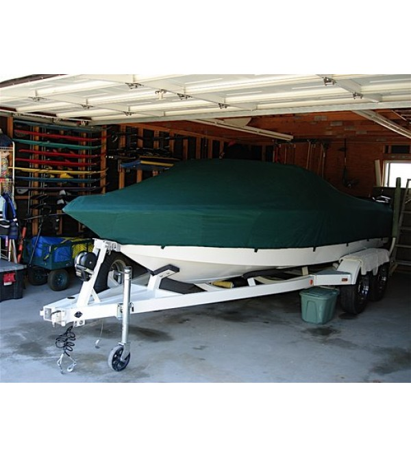 MasterCraft Prostar 205 Bow Rider | 1996 - 1998  | Waterline Fit - covers swim deck