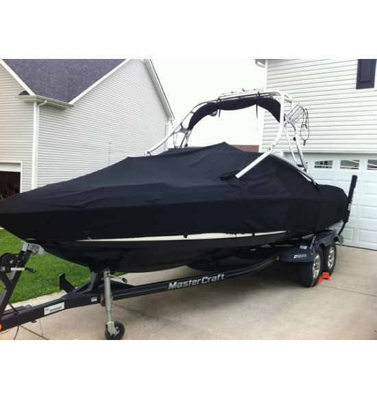 Mastercraft X-10  Factory Tower | 2001 - 2004 | Waterline Fit - covers swim deck