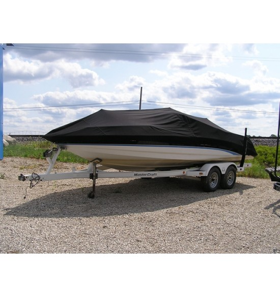 MasterCraft Tri Star 220 Bow Rider | 1988