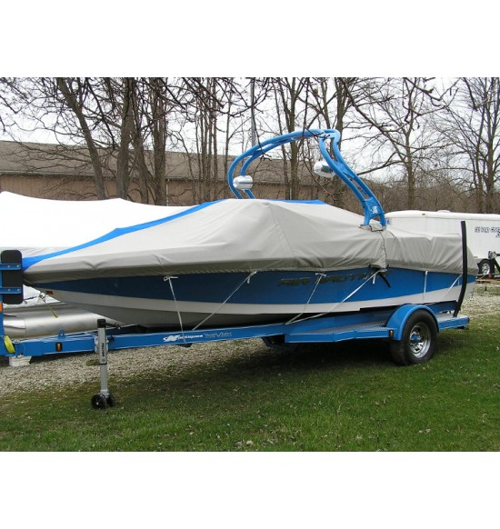Nautique 200V Bow Rider with Roswell Tower | 11 - 18